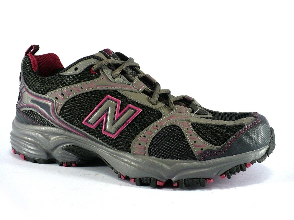 Sportovní obuv New Balance All Terrain 467 - Sportovní 893959ce63
