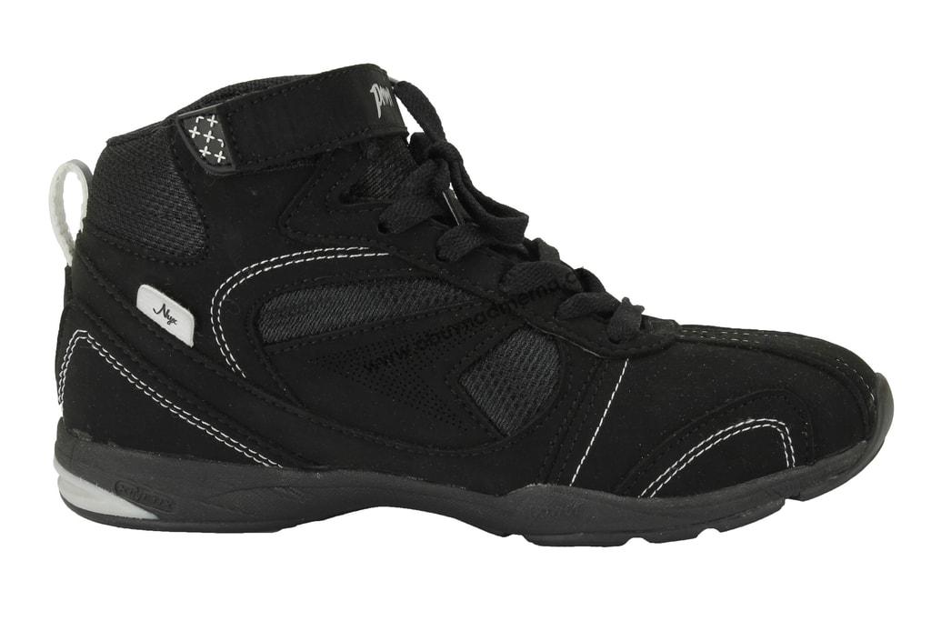 Sportovní boty Power Nyx černé - Sportovní 6051f1257a