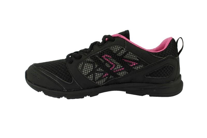 Sportovní boty Power černé Sportovní boty Power černé ... c7ed7ad47a