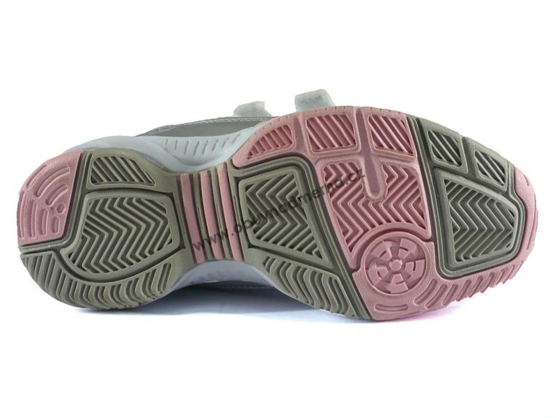 Dětské botasky Power Shield V2 - Jarní podzimní 33e20ea09ed