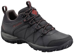 Columbia Peakfreak Venture Waterproof Black/Gypsy 1626361010