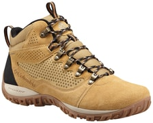 Columbia Peakfreak Venture Mid Suede WP Curry/Ancient Fossil BM2815
