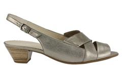 Nadměrné sandály Gabor mutaro 26.571.62 a74ada6ea7