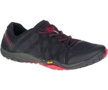 Merrell Trail Glove 4 e-mesh black J12585