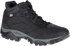 Merrell Moab Adventure Mid WP black J91815