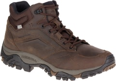 Merrell Moab Adventure Mid WP dark earth J91819